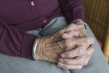 Las personas mayores son seres desvalidos