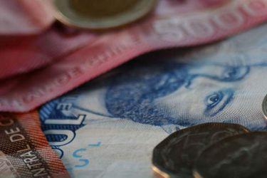 Los inversionistas extranjeros han aumentado sus apuestas contra el peso chileno en el último mes.