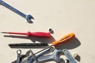 Lo que debe tener una caja de herramientas básica