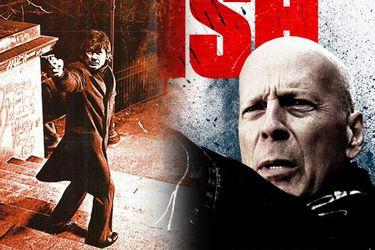 Adiós ''El Vengador Anónimo'', ahora llega ''Deseo de Matar''