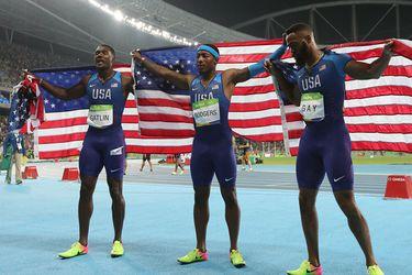 El atletismo y la natación estadounidense presionan al COI por el aplazamiento