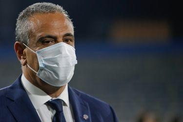 """Lautaro de Buin emplaza a Milad y echa al agua a todos los clubes: """"Le reitero que exijo igualdad ante la ley"""""""