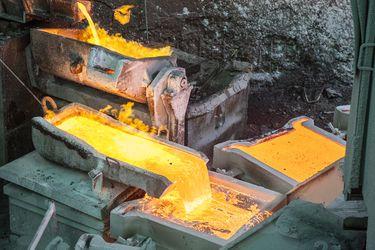 Cochilco eleva proyección para el precio del cobre este año y gobierno destaca aporte para el financiamiento de las medidas contra la pandemia