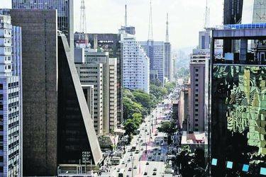 Imagen Avenida-Paulista_Foto SP Turismo