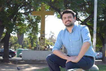 Estación Central: Muñoz se defiende de acusaciones tras votación que otorgó triunfo a Abdo (UDI) y anuncia acciones legales para que elección sea declarada nula