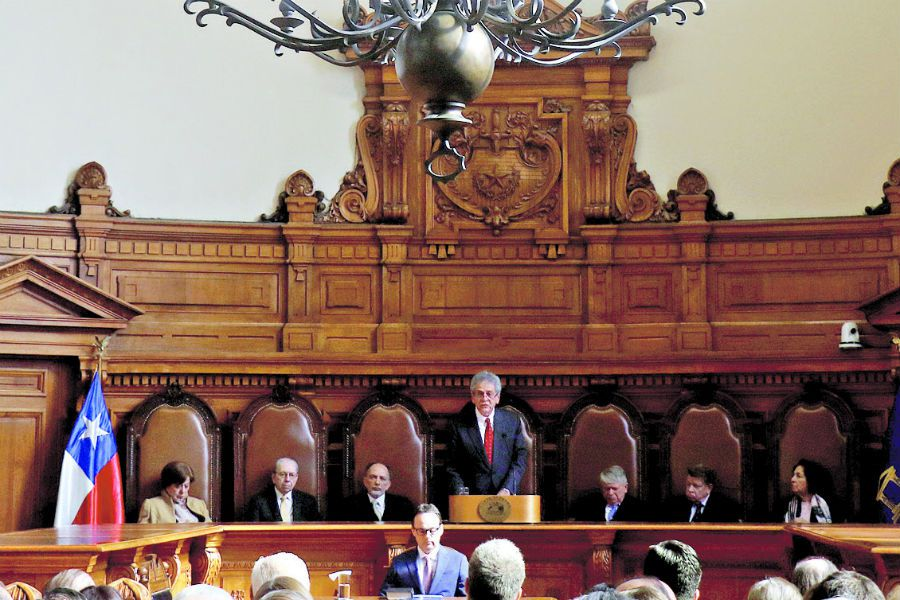 Imagen Pleno de la Corte Suprema 80