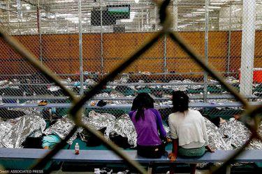Más de 8.800 niños migrantes han sido expulsados de Estados Unidos desde marzo
