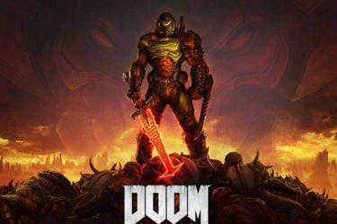 Doom Eternal se sumará al Xbox Game Pass el próximo 1 de octubre