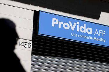 Super de Pensiones multa a AFP Provida por entrega de pensiones fraudulentas