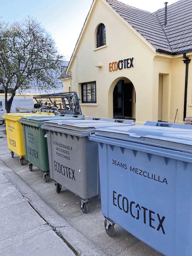 Ecocitex contenedores