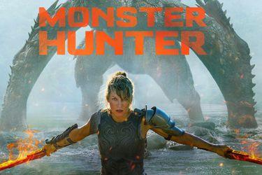 Cines chinos sacaron a la película de Monster Hunter de sus carteleras por escena que fue considerada como racista