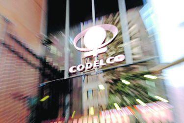 El diálogo secreto entre Codelco y Chilena Consolidada