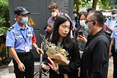 Zhou Xiaoxuan: La derrota judicial del rostro del MeToo en China