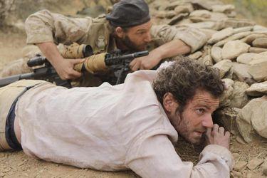 """Creadores de No Man's Land, serie sobre la Guerra Civil Siria: """"No es la versión hollywoodense de este conflicto"""""""