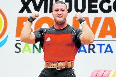 Arley Méndez podrá competir en los Juegos Olímpicos: recibe un mes de suspensión
