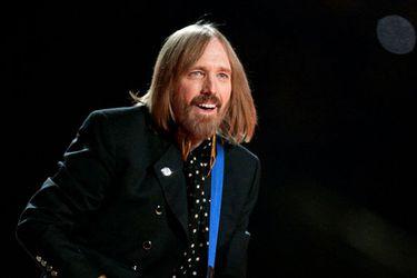 """Autopsia revela que la muerte de Tom Petty fue por una sobredosis """"accidental"""" de opioides"""