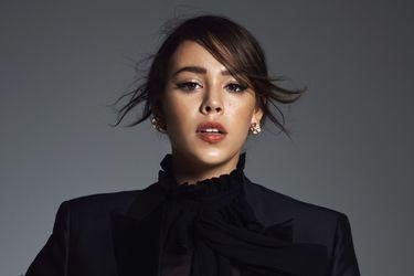 Entre la música y la serie Élite: la cantante mexicana Danna Paola estará hoy en Sesiones íntimas de Culto