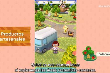 A fines de noviembre llegará Animal Crossing a móviles