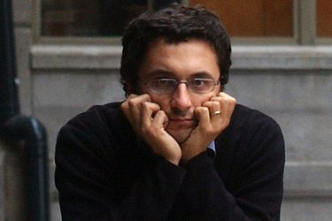 """Alfredo Sepúlveda: """"Vi una serie bastante curiosa en Amazon: los Romanoff"""""""