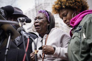 Jefe de policía y oficial dimiten tras el asesinato de Daunte Wright