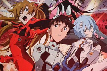 La fecha de estreno de Evangelion 3.0 + 1.0 fue oficializada