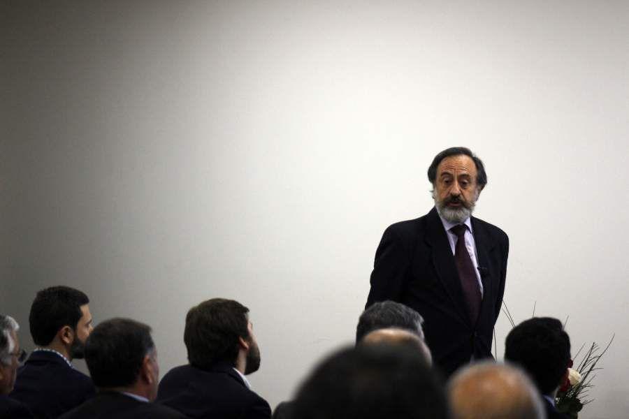 Director de INE realizó la cuenta publica