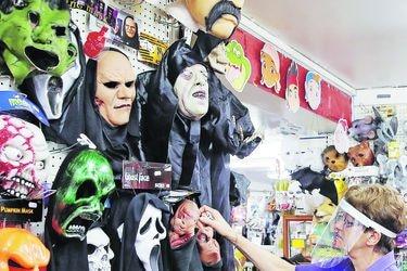 Halloween: la pandemia arruina la fiesta en EE.UU.