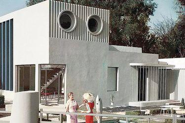Arquitectura Proyectada