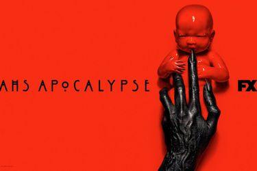Apocalypse será el nombre de la octava temporada de American Horror Story
