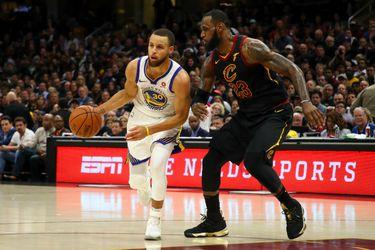2018 NBA Finals - Game(22562786)