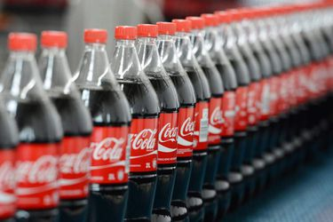 Coca-Cola no descarta sumar categorías a su cartera de productos