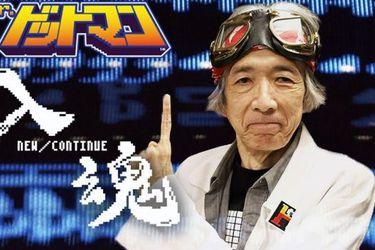 Fallece el legendario diseñador gráfico de Namco Hiroshi Ono