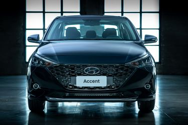 El popular Hyundai Accent estrena su quinta generación en Chile