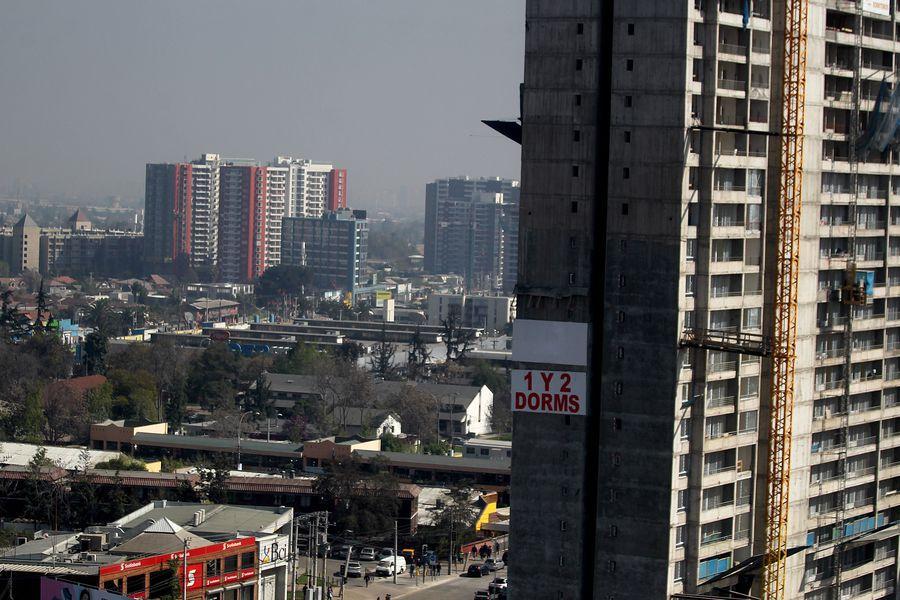 Banco Central advierte aumento de riesgo de pequeños inversionistas en viviendas