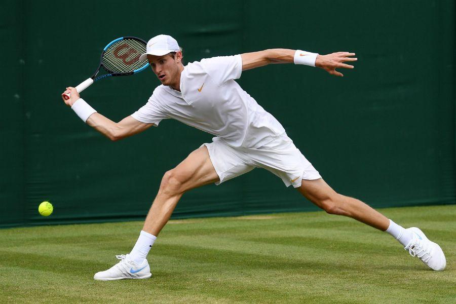 Jarry Tennis