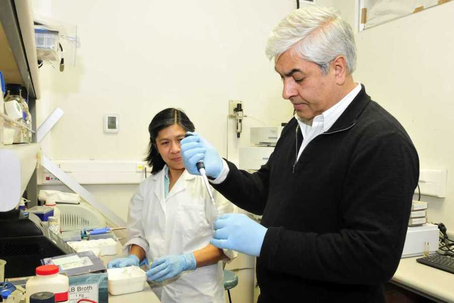 Dr Juan Carlos Saez