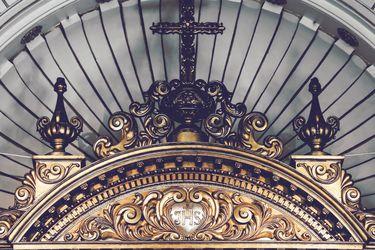 La catarsis a puertas cerradas de los jesuitas