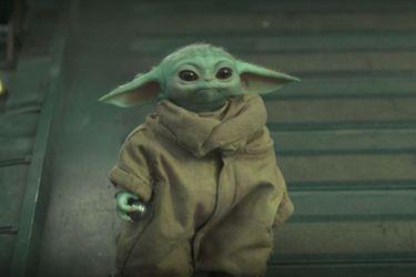 The Mandalorian reveló el nombre real de Baby Yoda