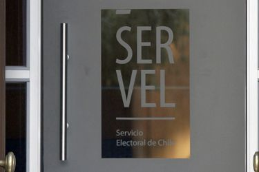 Los excesos del Servel