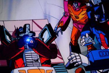 El director de Toy Story 4 hará una película animada de Transformers