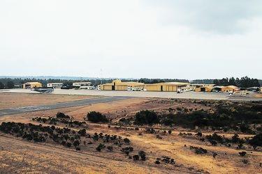 MOP licita diseño del primer aeropuerto en la comuna de Concón
