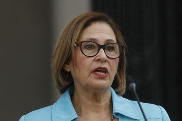 """Presidenta del Senado tras convocatoria de Piñera por inadmisibilidades: """"¿Qué proyecto inadmisible ha aprobado el Senado y la Cámara en este tiempo?"""""""