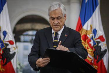 """""""Coronavirus: Chile versus Argentina"""": La filtración del informe de La Moneda que molestó a Piñera"""
