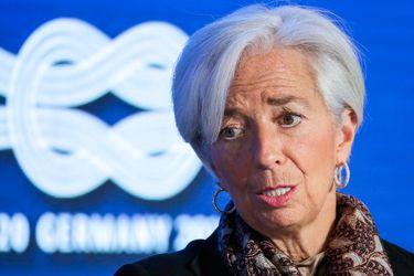 Banco Central Europeo mantiene las tasas de interés en mínimos históricos en medio de crisis del coronavirus