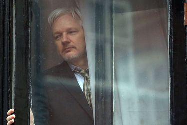 Cuando Google buscó a Julian Assange... y lo encontró