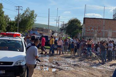 Al menos 24 muertos tras ataque en ciudad mexicana de Irapuato