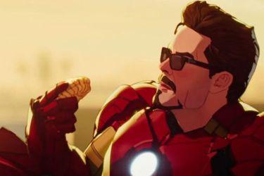 Marvel Studios tendrá su propia rama enfocada en la animación