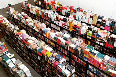 Ya es oficial: librerías podrán hacer delivery sin arriesgarse a multas