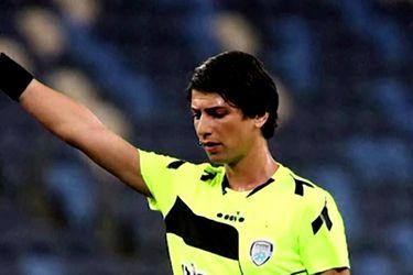 Primera árbitra transgénero de Israel hace historia en el fútbol