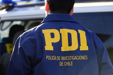 PDI investiga muerte de persona en Pedro Aguirre Cerda en medio de ataque a tenencia de Carabineros